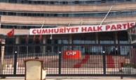 CHP Genel Binası önünde ilginç eylem