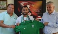 Eski Galatasaraylı Serik Belediyespor'da forma giyecek