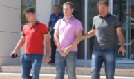 Gazipaşa'da 'ByLock' operasyonu