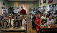 Hababam Sınıfı 43 yıl sonra Kepez'de