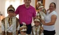 Kemer Belediyesi'nden 116 çocuğa sünnet kıyafeti