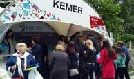 Kemer 'Büyük Türkiye Festivali'nde Ruslara tanıtılacak
