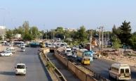 Kepez'de o kavşak için vatandaşlar çözüm istiyor