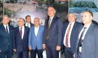 MATSO Moskova'da Manavgat'ı tanıttı