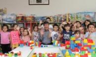 Mutlu çocuklar mutlu Antalya