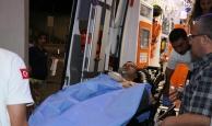 10 yaşındaki çocuktan pompalı silahla saldırı