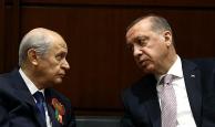 AK Parti ve MHP Cumhur İttifakı prensipte anlaştı