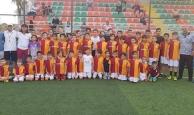 Alanyaspor'a 8 genç yetenek