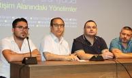 Antalya 3. Uluslararası Medya Çalışmaları Sempozyumu'na ev sahipliği yapacak