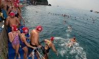 Antalyaspor 2018 Yaz Kupası Yüzme Şenlikleri sona erdi