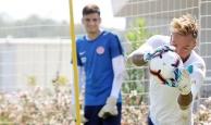 Antalyaspor'da hafta sonu çifte mesai
