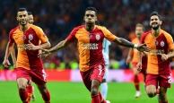 Aslan'dan Şampiyonlar Ligi'ne 3-0'lık başlangıç