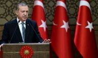 Cumhurbaşkanı Erdoğan: Faiz konusundaki hassasiyetim aynı