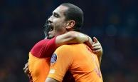Galatasaray tek golle zirveye tutundu!