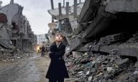 Gazze'de ölü sayısı 6'ya yükseldi