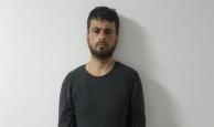 Reyhanlı saldırısı planlayıcısı terörist tutuklandı