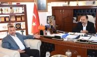 """İl Başkanı Taş: """"Cumhurbaşkanımızın aradığı özellikler Sarıoğlunda var"""""""