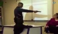 Kendisini yok yazan öğretmenine bunu yaptı!
