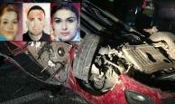 Otomobil takla attı, 4 kişi hayatını kaybetti