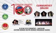 Azerbaycan Cumhuriyeti 100 yaşında