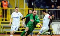 Spor Toto Süper Lig: Kasımpaşa: 0 - Çaykur Rizespor: 1 (Maç sonucu)