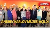 Suikaste kurban giden büyükelçi Atatürk hayranı çıktı!