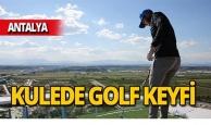 114 metrede golf keyfi