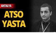 ATSO'nun acı kaybı!