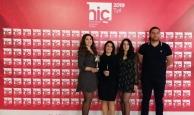 'Geleceği Yeniliyoruz' Projesi'ne birincilik ödülü