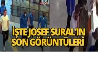 İşte Alanyasporlu futbolcunun son görüntüleri!