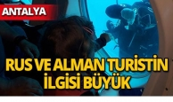 Türkiye'nin ilki hedef büyüttü