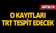 Antalya'da inanç istismarcısının kayıtları TRT'ye gönderilecek!