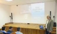 Yazarımız Nevzat Çevik 'Yeni Keşiflerle Likya'yı anlattı