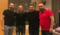Antalyaspor, Aatif Chahechouhe'yi kadrosuna kattı