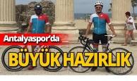 Antalyaspor Didim yolcusu