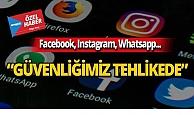Instagram, Facebook ve Whatsapp neden çöktü?