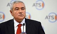 ATSO Başkanı Çetin enflasyon rakamlarını değerlendirdi