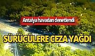 Antalya'da 94 bin TL ceza!