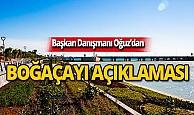"""Boğaçayı ve Konyaaltı açıklaması: """"Geleceğini halk belirleyecek"""""""
