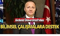 Akdeniz Üniversitesi'nden  Akademik Kampüs Lisans anlaşması