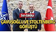 """Çavuşoğlu: """"Terör örgütleriyle ayrım gözetmeksizin mücadele edeceğiz"""""""