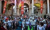 Old Town Festivali'ne 48 şehir katılacak
