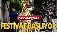 Plancia Magna, Belediye Başkanı ile yürüyecek