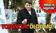 Çiftlik Bank'ın Tosuncuk'u öldü mü?