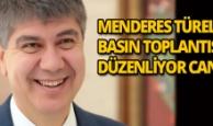 Menderes Türel'den 'Konyaalti Gercekleri' basın toplantısı #CANLI