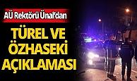 Menderes Türel ve Mehmet Özhaseki'nin son durumu ne?