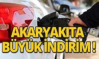 Antalya Son Dakika Haber: Akaryakıta büyük indirim