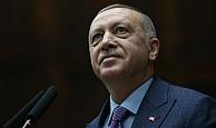 Cumhurbaşkanı Erdoğan'dan '8 Mart Dünya Kadınlar Günü' mesajı