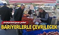 Antalya İl Umumi Hıfzıssıhha Kurulu'ndan açıklama!