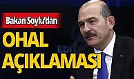 """İçişleri Bakanı Soylu acı haberi verdi:  """"Polis teşkilatımızda bir kaybımız var"""""""
